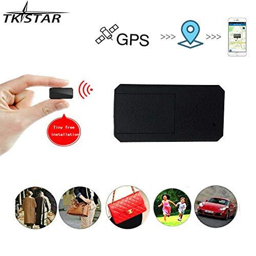 Winnes Mini GPS Tracker