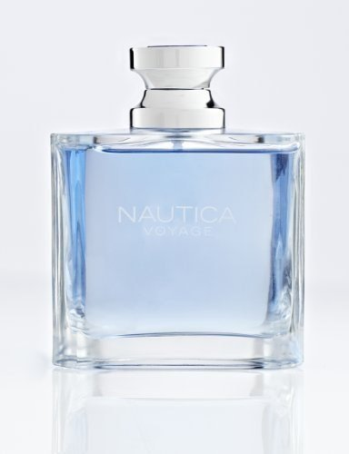 Nautica Voyage by Nautica Eau De Toilette Spray 3.4 oz for Men - 100% Authentic