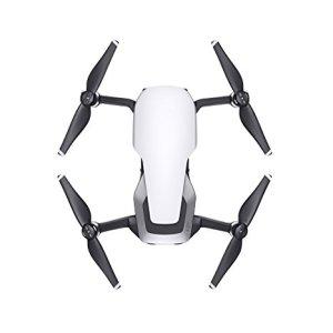 DJI Mavic Air Drone – Arctic White (UK version with UK PSU) 41JMX3N6N5L