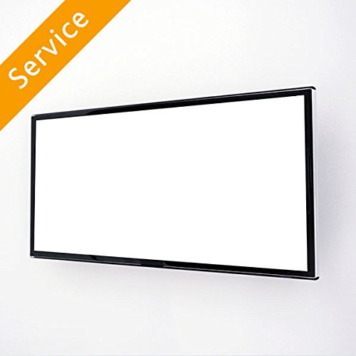 Digital Signage Installations (above 48 inches of screen size)
