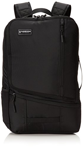 Timbuk2 Q Laptop Backpack, OS, Black