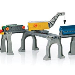 Märklin my world Loading Station Snap Together Building Kit with Conveyor Belt 41JbDdzs4hL