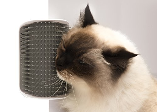 Catit Senses 2.0 - Cat Corner Self Groomer