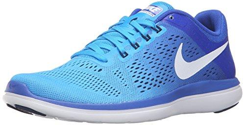 86346456d5816 NIKE Women s Flex 2016 RN Running Shoes - Fashion