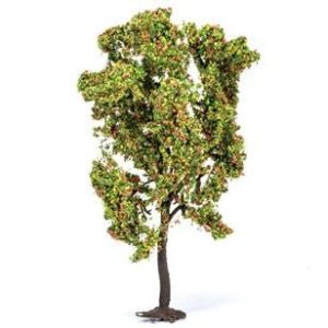 Hornby R7216 Rowan Tree (with Berries) Scenic Materials, Multi 41Ji7 2B 2B4UvL