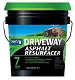 Henry HE532410 5 Gallon Driveway Asphalt Resurfacer