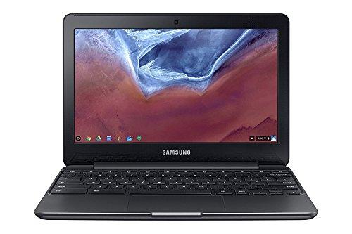 Samsung Chromebook 3, 11.6', 4GB RAM, 16GB eMMC, Chromebook (XE500C13-K04US) (Certified Refurbished)