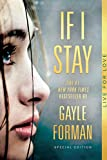 If I Stay (If I Stay, Book 1)