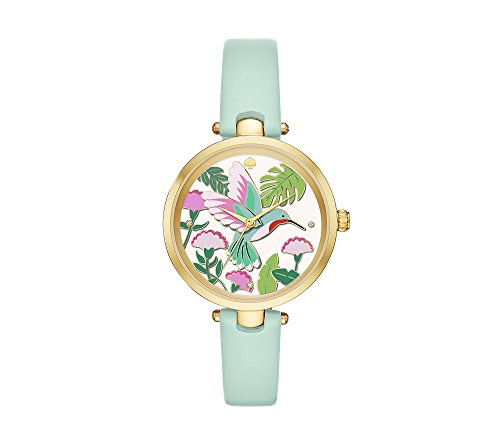 Case thickness: 7 mm; case diameter: 34 mm; band width: 12 mm; band circumference: 175 mm (+/- 5 mm) Band material: leather; movement: three-hand; water resistance: 3 atm Analog-quartz Movement