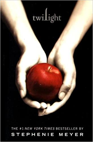 Image result for twilight cover