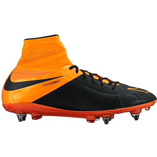 Nike Hypervenom Phantom II Lthr SG-Pro Mens Soccer Shoes