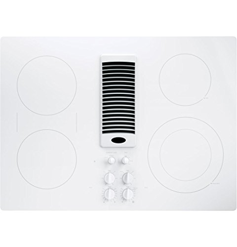 GE Profile Downdraft Electric Cooktop
