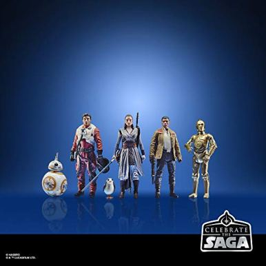 Star-Wars-Celebrate-The-Saga-Toys-The-Resistance-Figure-Set-375-Inch-Scale-Collectible-Action-Figure-6-Pack-Amazon-Exclusive