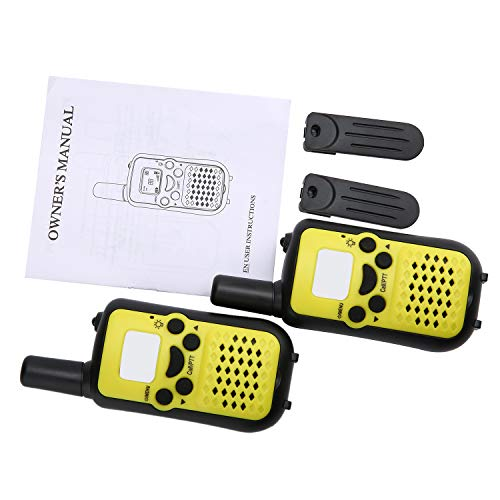 Westayin Walkie Talkies