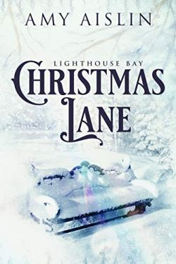 Christmas Lane (Lighthouse Bay Book 1)