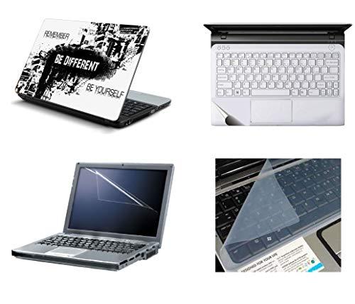 NAMO ART 4in1 Laptop Accessories Combo Kit 1