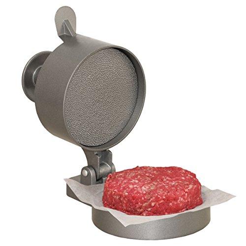 Weston Burger Express Hamburger Press with Patty Ejector (07-0310-W),...