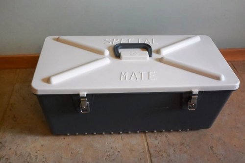 Special Mate Fishing Tackle Box Organizer