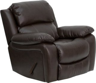 best recliner for tall man