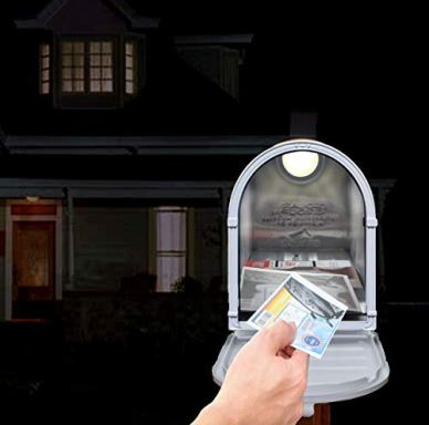Motion-Sensor-LED-Mailbox-Light-Automatically-Illuminates-The-Interior-of-Your-Mailbox-When-The-Mailbox-Door-is-Opened-to-See-What-is-in-There