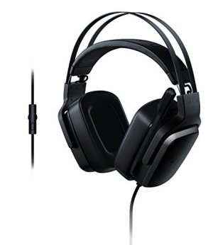 Razer Tiamat 2.2 V2 7.1 Surround Sound Black Gaming Headset