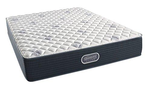 Beautyrest Silver Extra Firm 600, Queen Innerspring Mattress