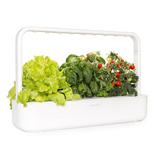 Indoor Hydroponic Garden kits That Guarantee Incredible ...