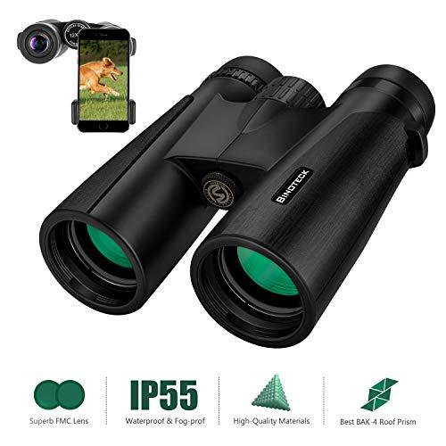 Binoteck Binoculars