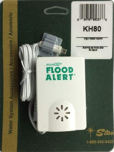 Star Water Systems Aquanot KH80 High Water Alarm - Flood Alert