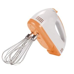 MYXMY Compact Hand Mixer Electric for for Whipping Brownies, Cakes, Dough, Batters, Meringues & More, 5-Speed Speed Egg Beater 41L2B2XoEJL