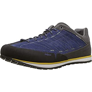 ALTRA Men's Grafton Trail Shoe Road Running Shoes On Trail