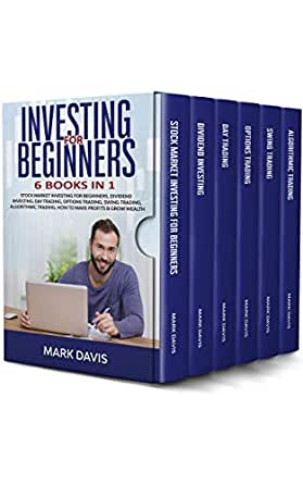 Amazon.com: Investing for Beginners: 6 Books in 1.: Stock ...
