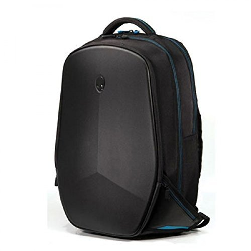 Mobile Edge AWV17BP-2.0 Alienware Vindicator Backpack V2.0 - Notebook carrying backpack - 17.3 inch - for Alienware 17, 17 R2, 17 R3, 17 R4, M17, M17x