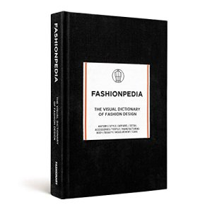 Fashionpedia – The Visual Dictionary Of Fashion Design
