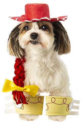 Rubie's Disney: Toy Story Pet Costume Accessory Set, Jessie, Small-Medium 1