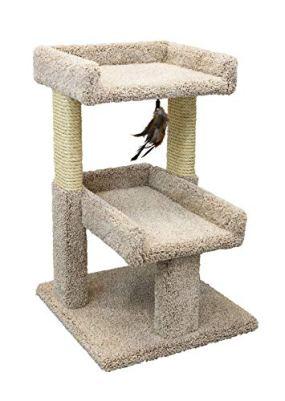 New-Cat-Condos-110215-Cat-Tree-Beige-Large