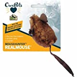 OurPets Play-N-Squeak MouseHunter Cat Toy