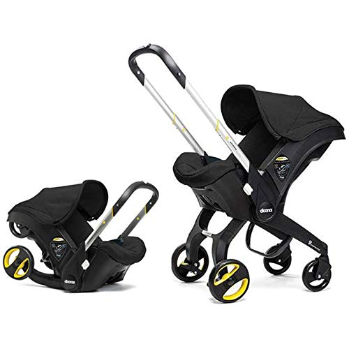 Why We Love Doona Infant Car Seat and  Stroller