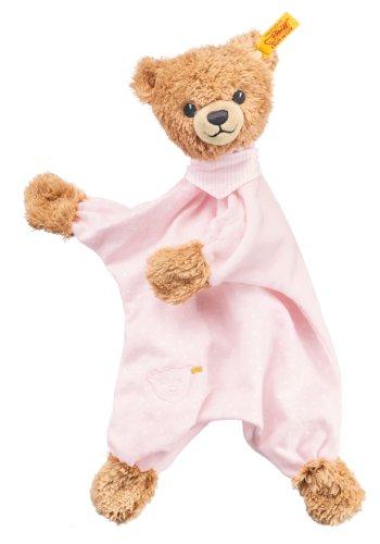 Schmusetuch Bär