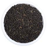 Premium Vahdam Darjeeling Black Tea Loose Leaf- Darjeeling Second Flush Tea- 100% Natural, Exceptional Quality for Delicious Fresh Kombucha Tea & Black Iced Tea- Makes 50 Cups (3.53 Ounces)