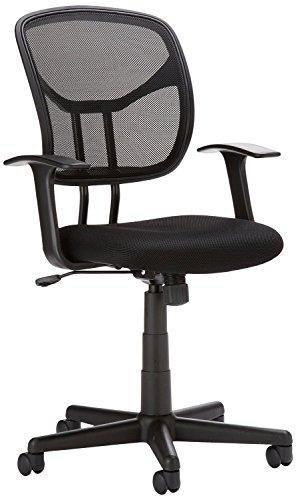 AmazonBasics Mid-Back Chair