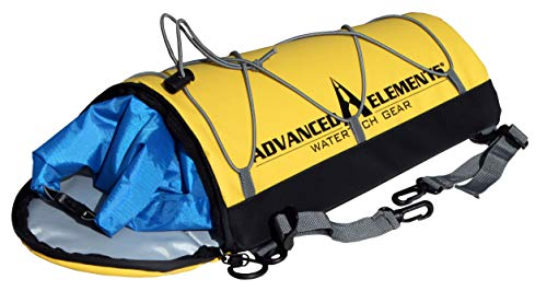 ADVANCED ELEMENTS Quickdraw Deck Bag Yellow