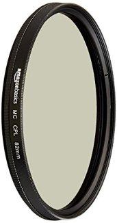 AmazonBasics-Circular-Polarizer-Camera-Lens-Filter-82-mm