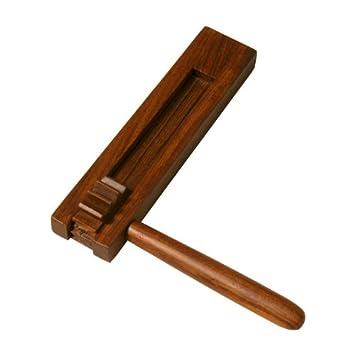 Resultado de imagen de carraca madera antigua