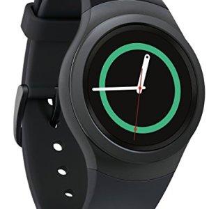 Samsung Gear S2 Smartwatch - Dark Gray 2