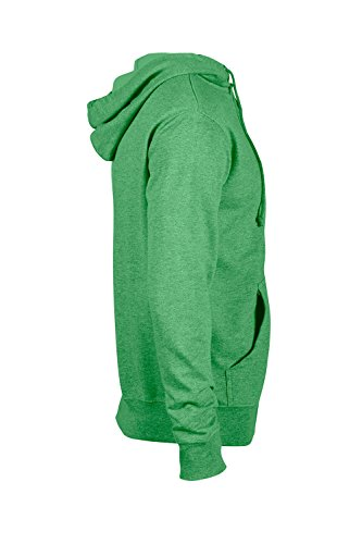 Casual Garb Hoodies for Men Lightweight Fitted Heather French Terry Full Zip Hoodie Hooded Sweatshirt 3 Fashion Online Shop gifts for her gifts for him womens full figure