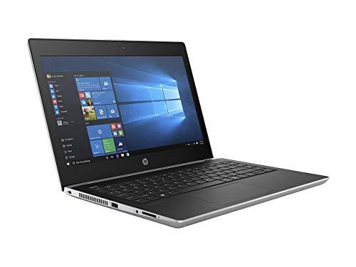 HP High Performance Probook 14' Full HD business Laptop, Intel 7th Gen i5-7200u processor, 256GB SSD, 8GB RAM, 802.11ac Wireless LAN, USB C, HDMI/VGA, Bluetooth, Ethernet, Only 3.6 lbs, Windows 10 Pro