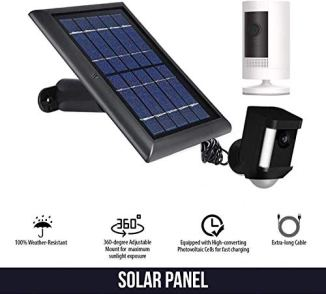 Wasserstein-Solar-Panel-Compatible-with-Ring-Spotlight-Cam-Battery-Power-Your-Ring-Surveillance-Camera-continuously-2-Pack-Black