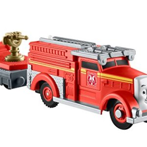 Fisher-Price Thomas & Friends TrackMaster, Fiery Flynn 41M11GgIWdL