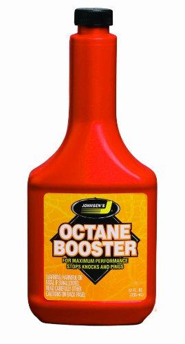 Johnsen's 4688-12PK Octane Booster